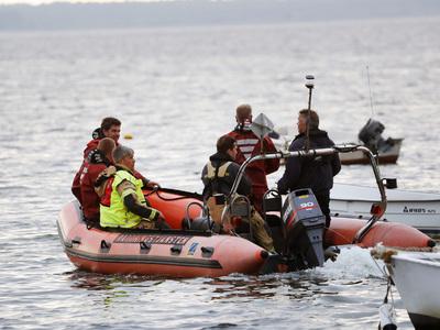 В море нашли руку, которая может принадлежать погибшей шведской журналистке
