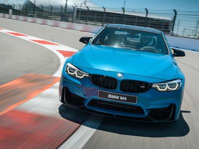 """Фанаты BMW в шоке: немцы будут выпускать """"неправильные"""" М-модели"""