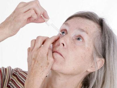 Новое устройство само доставит лекарство против глаукомы в глаз