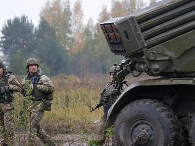 СК возбудил дело по факту обстрела Донецка