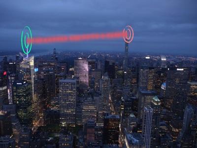 От киберпреступников будущего защитит высокоскоростное квантовое шифрование