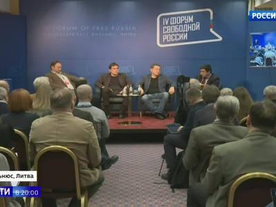 """Либеральная оппозиция составляет """"список Путина"""" и мечтает о люстрациях"""