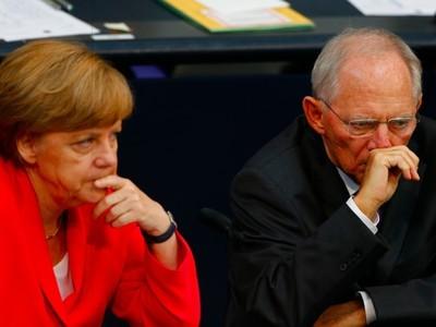 ЕС охватил трансграничный политический кризис