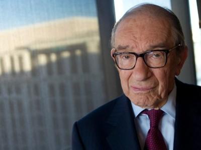 Гринспен: налоговая реформа ударит по экономике США