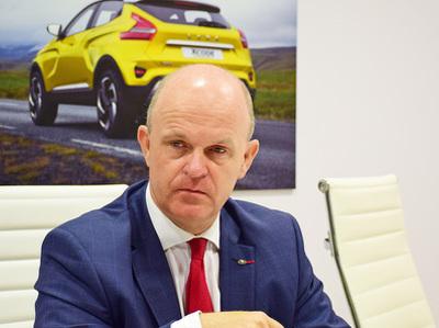 """Президент """"АвтоВАЗа"""" получил высокую должность в Renault-Nissan"""
