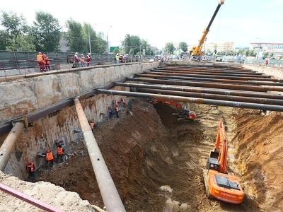 Точную схему метро обнародуют в 2018 году