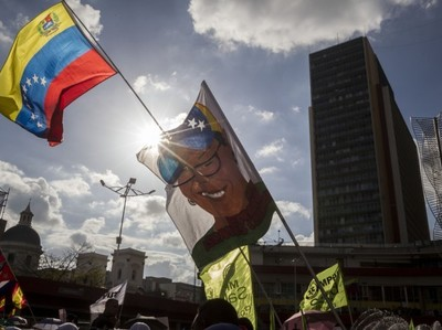 Дефолт Венесуэлы может привести к росту нефтяных цен