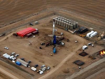 Нефть перешла к снижению. Виноваты сланцевики?