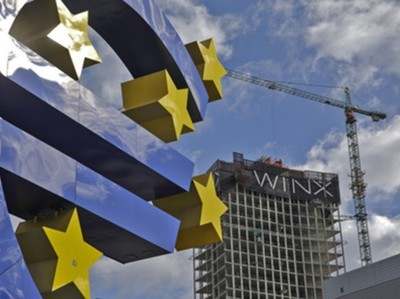 Торговый профицит еврозоны резко снизился в октябре