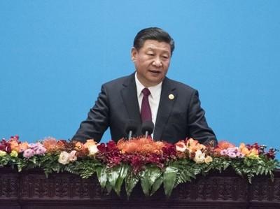 КНР обещает продолжить борьбу с финансовыми рисками