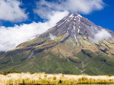 Новозеландский вулкан получил права человека
