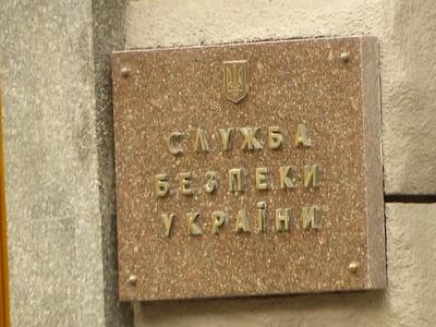 СБУ заявило о задержании 9 агентов РФ среди украинских военных