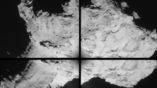 Новые снимки не выявили значительных ледяных полей