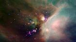Наибольший интерес для руководителей новой миссии К2 представляют облака газа, из которых формируются звёзды