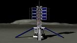 Известны и некоторые детали будущего проекта: так, лунный подъёмник будет оборудован пандусами для небольших роверов