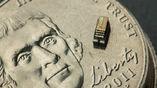 Система может выполнять функцию крошеного автономного датчика