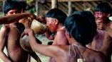 На протяжение последних 11 тысяч лет яномами почти не контактировали с внешним миром