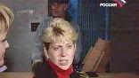 """Жительница пострадавшего дома Ирина: """"У всех окна разбиты, в третьем подъезде вообще неизвестно что"""""""
