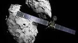 """В ночь с 29 на 30 сентября """"Розетта"""" должна погибнуть, столкнувшись с кометой Чурюмова-Герасименко."""