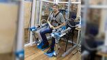 Пассивный экзоскелет ExoMeasure определяет функциональные возможности человека