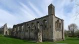 Аббатство Гластонбери. Фото с сайта reading.ac.uk