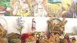 Российские умельцы демонстрировали мастерство изготовления заморской сдобы и традиционных отечественных сортов выпечки