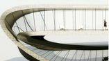 Здание может быть использовано, по мнению архитектора, для проведения различных выставок.