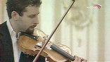 После того, как Илья Грингольц выиграл конкурс Паганини, музыкальная критика не перестает его сравнивать с легендарным скрипачом