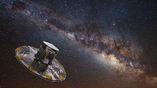 Космический картограф Gaia.