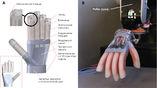 Устройство роботизированной руки Gentle Bot.
