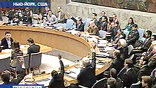 Совбезу ООН не удалось принять проект резолюции с санкциями, направленными против Зимбабве