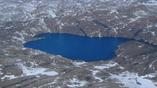 Вода в озере Глубоком настолько солёная, что не замерзает даже при температуре минус 20 градусов по Цельсию.