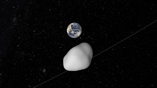 За околоземными астероидами пристально следят. Пропустить приближение крупного объекта невозможно.