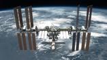 Избыток энергичных позитронов в космических лучах подтверждается наблюдениями с МКС.
