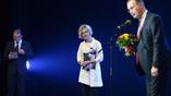 """Алена Бабенко тоже получила приз в номинации """"Лучшая женская роль"""""""