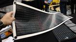 Новые суперконденсаторы могут применяться для создания гибкой электроники.