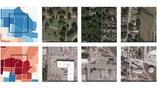 """Алгоритм научили оценивать инфраструктуру района и """"точки интереса"""" людей – заправочные станции, торговые центры, парки."""