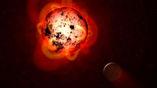 Катастрофические вспышки ближайшей к Солнцу звезды, как оказалось, не являются приговором для гипотетической жизни на её планете.