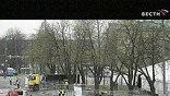 Памятник Воину-освободителю уничтожен
