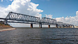 Новые методы возведения моста через Дон компанией Байсарова