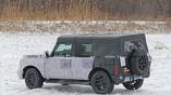 """Ford рассказал, когда представит """"убийцу Jeep Wrangler"""""""