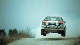 Audi отмечает 40-летие фирменного полного привода quattro
