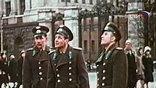 Кадр из фильма Роскосмоса Он мог быть первым о космонавте Нелюбове