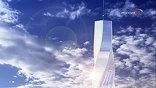 У этого небоскреба каждый этаж будет вращаться независимо друг от друга