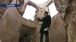Андриан Крупчанский: Видимо, единственным методом реставрации было снести эту часть здания