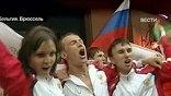 Участники российской делегации уже пообещали, что эти игры станут лучшими в истории