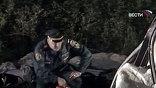Крупная автокатастрофа в Ленинградской области