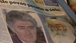 Радована Караджича выдадут Гааге до конца недели
