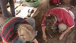В Посадском районе Ивановской области во время раскопок ученые обнаружили финский могильник, который датируют примерно 4 веком