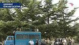 """В Южной Осетии по заказу телеканала """"Россия"""" снимается документально-художественный фильм о событиях 8 августа 2008 года."""